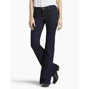 Lucky Brand Brooke Flare Jeans Size 25